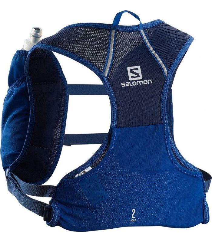 Salomon Agile 2 Set Azul