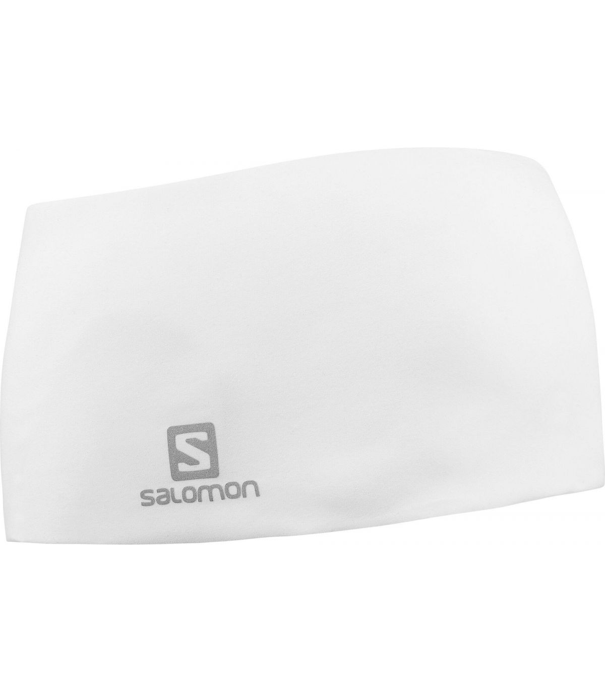 Salomon RS PRO Headband Blanco Salomon Gorros - Guantes Textil Trail Running Color: blanco