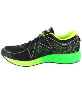 Asics Noosa FF Negro Zapatillas Running Hombre Zapatillas