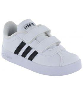 Adidas VL Court 2.0 CMF I Blanco