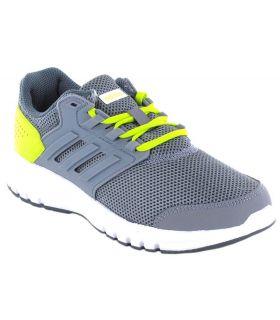 Adidas Galaxy 4 K Grå