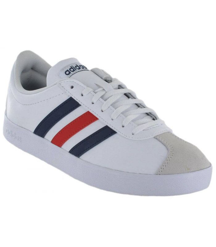 free shipping most popular outlet for sale Adidas VL Court 2.0 White