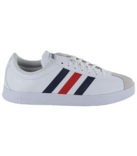Adidas Adidas VL Court 2.0 White