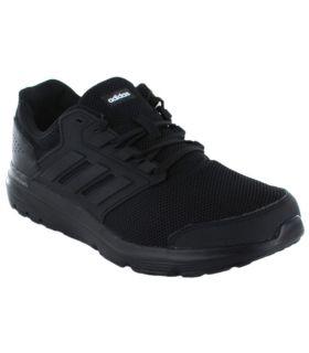 Adidas Galaxy 4 Zwart