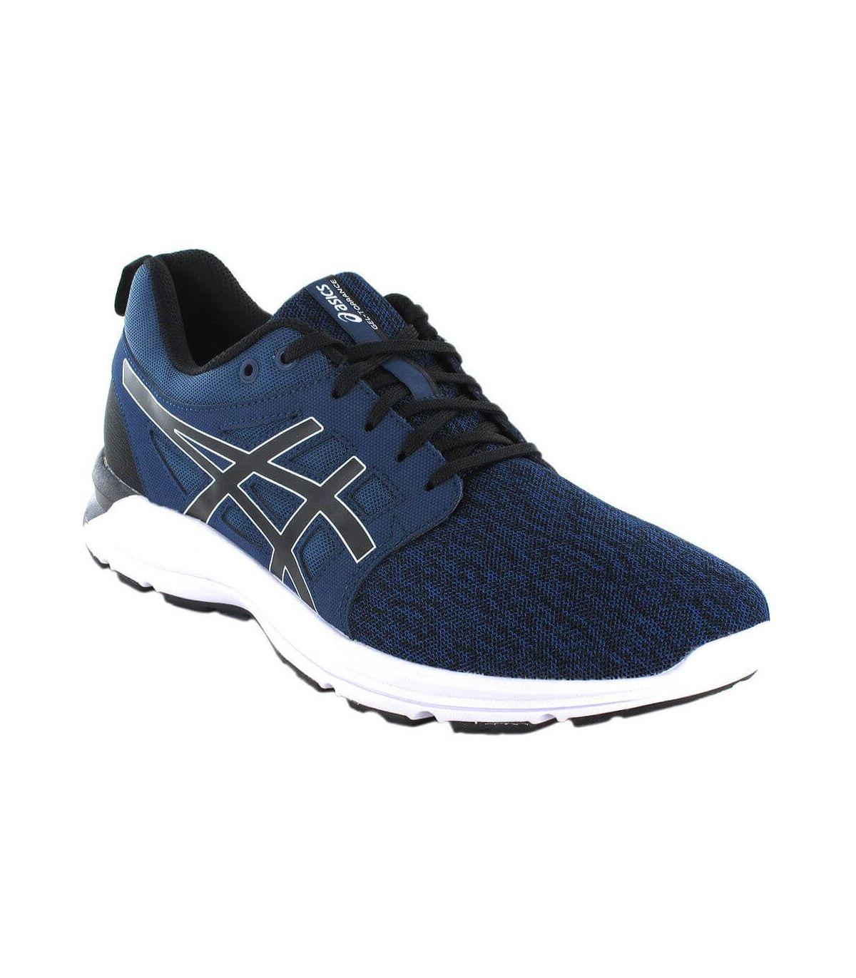 Zapatillas Running Hombre - Asics Gel Torrance Azul azul Zapatillas Running