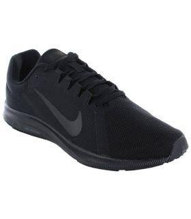Nike Downshifter 8 002 - Zapatillas Running Hombre - negro 39, 40,5, 42, 42,5, 43, 45