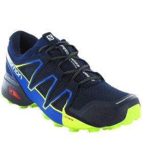 Salomon Speedcross Vario 2 Azul