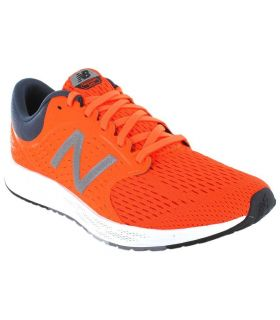 New Balance Fresh Foam Zante v4 New Balance Zapatillas Running Hombre Zapatillas Running Tallas: 41,5; Color: naranja