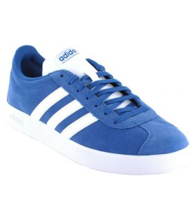 Adidas VL Cour 2.0 Bleu
