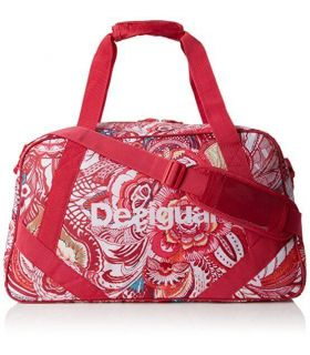 Desigual Bolsa L Bag P - Bolsas - Desigual