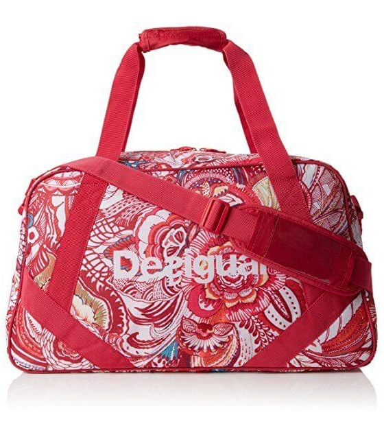 Desigual Bolsa L Bag P Desigual Bolsas Bolsas Mochilas