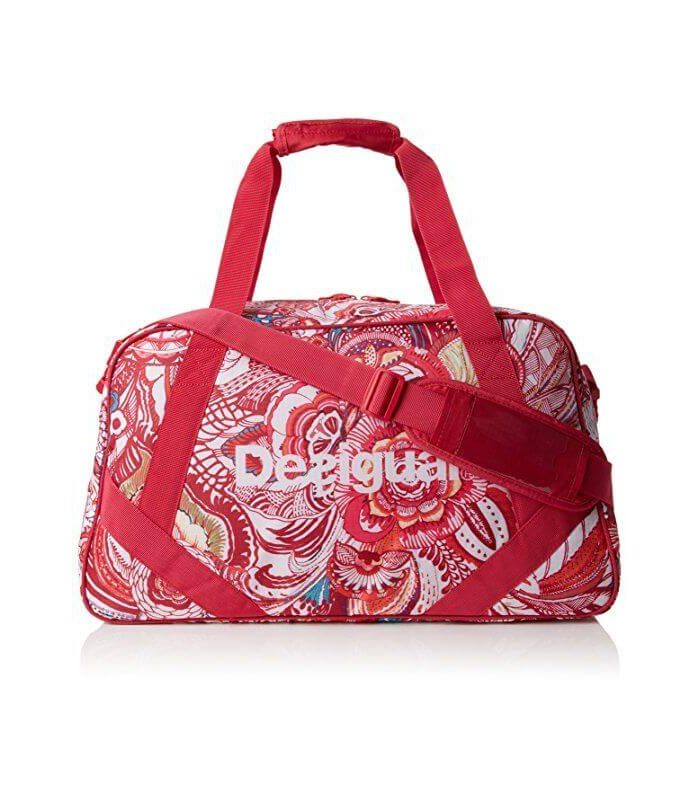 Desigual Pose L Bag-P
