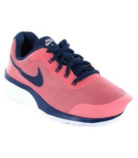 Nike Tanjun Racer GS - Calzado Casual Junior - Nike rosa 36,5, 37,5, 38, 38,5