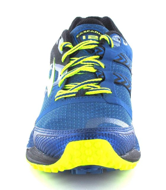 Brooks Cascadia 12 Blue