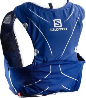 Salomon ADV Skin 5 Set Azul