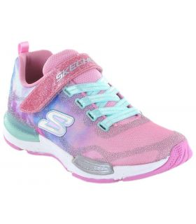 Skechers Dreamy Daze Skechers Calzado Casual Junior Lifestyle Tallas: 30, 31; Color: rosa
