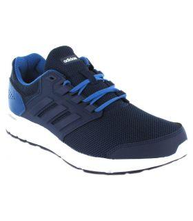 Adidas Galaxy 4 Blå