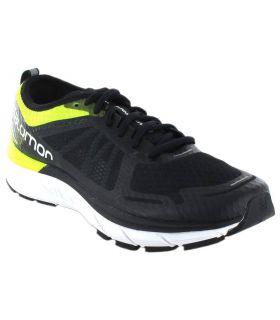 Salomon Sonic RA Max Salomon Zapatillas Running Hombre Zapatillas Running Tallas: 41 1/3, 42 2/3, 46, 46 2/3; Color:
