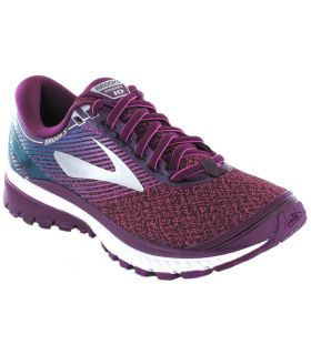 Brooks Ghost 10 W Violet