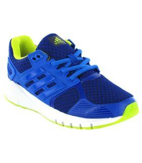 Adidas Duramo 8 K Blu