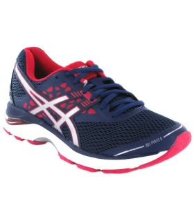 Asics Gel Pulse 9 W Azul