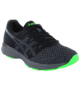 Asics Gel Exalt 4 - Zapatillas Running Hombre - Asics negro 41,5, 42, 42,5, 43,5, 44