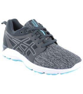 Asics Gel Torrance W Asics Zapatillas Running Mujer Zapatillas Running Tallas: 38, 41,5; Color: gris