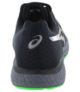 Asics Gel Exalt 4 Asics Zapatillas Running Hombre Zapatillas Running Tallas: 44, 44,5, 46,5; Color: negro