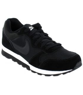 Nike MD Runner 2 Musta W
