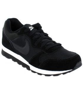 Nike MD Runner 2 Svart W
