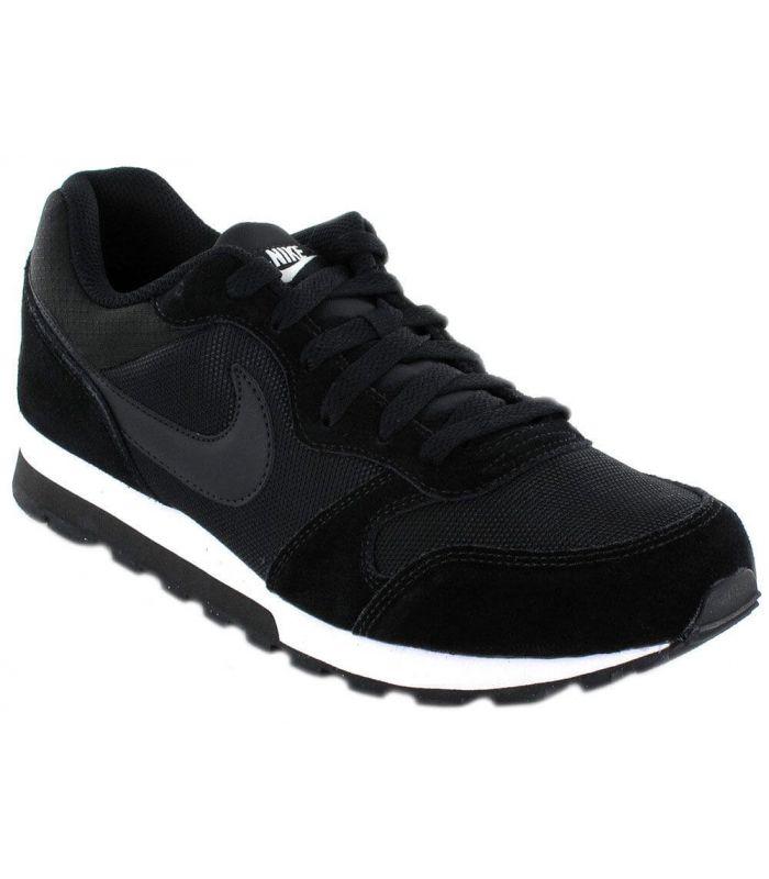 Nike MD Runner 2 W Negro