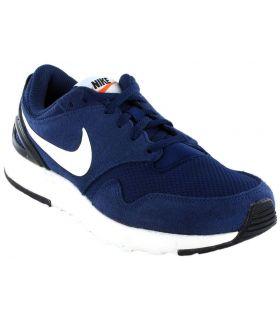 Nike Vibbena GS-Blå