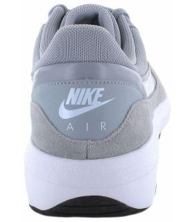 Nike Air Max Nostalgic - Calzado Casual Hombre - Nike gris 41, 42, 42,5, 43, 44, 44,5