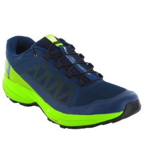 Salomon XA Elevate Salomon Zapatillas Trail Running Hombre Zapatillas Trail Running Tallas: 41 1/3, 42, 42 2/3, 46 2/3;