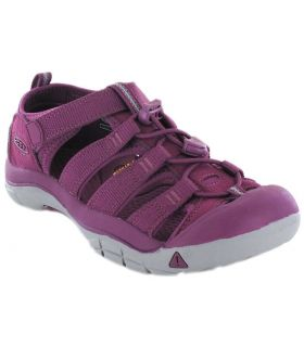 Keen Junior Newport H2 Grape