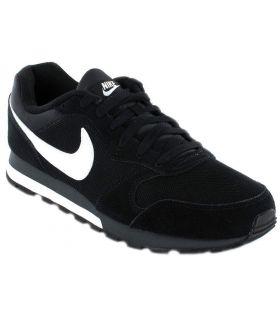 Nike MD Runner 2 Zwart