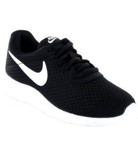 Nike Tanjun Zwart