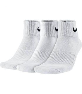 Nike Lightweight Quarter Blanco