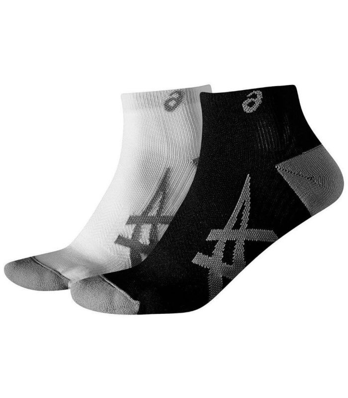 Asics Lightweight Sock Negro