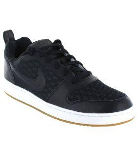 Nike Court Arrondissement Faible