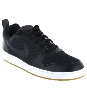 Nike Court Borough Low SE - Calzado Casual Hombre - Nike negro 42,5, 43, 44, 44,5, 45