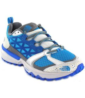 The North Face Single Track ll w The North Face Zapatillas Trail Running Mujer Zapatillas Trail Running Tallas: 38,5