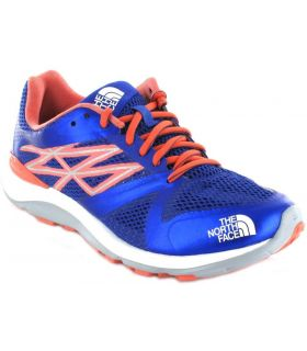 The Noth Face Hyper Track Guide W The North Face Zapatillas Trail Running Mujer Zapatillas Trail Running Tallas: 38