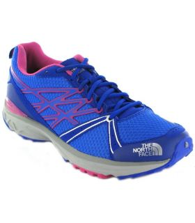 The North Face Single Track Hayasa II W The North Face Zapatillas Trail Running Mujer Zapatillas Trail Running Tallas: