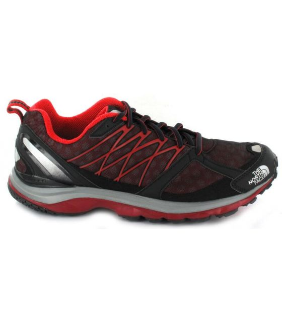 The Noth Face Double Track Guide The North Face Zapatillas Trail Running Hombre Zapatillas Trail Running Tallas: 41;