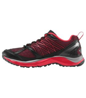 The Noth Face Double Track Guide Zapatillas Trail Running