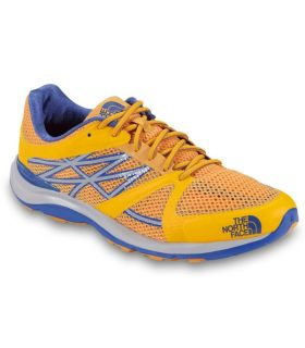 The Noth Face Hyper Track Guide Zapatillas Trail Running Hombre