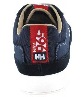 Helly Hansen Vesterly Helly Hansen Calzado Casual Hombre Lifestyle Tallas: 41, 42, 43; Color: azul