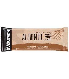 Overstims Authentique Barre De Chocolat