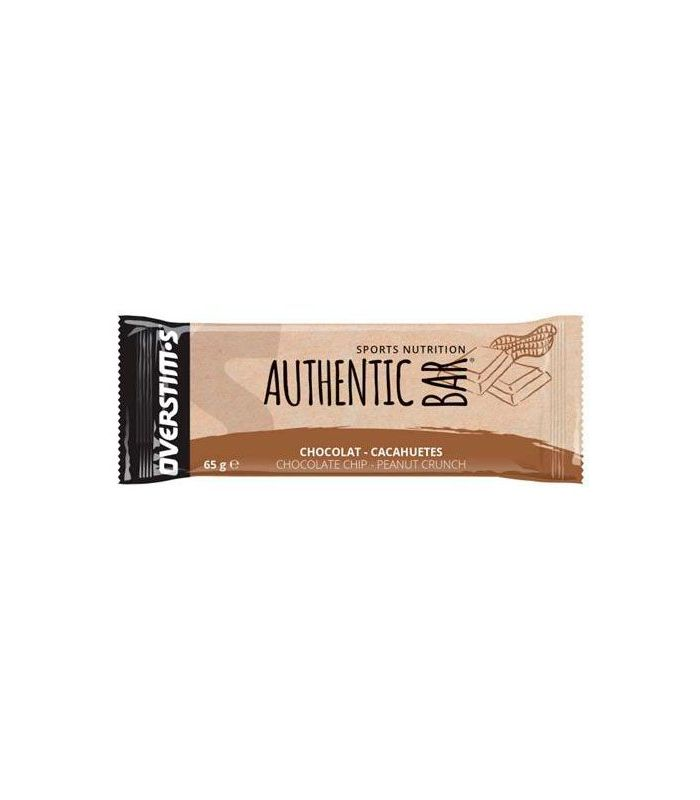 Overstims Authentic Chocolate Bar